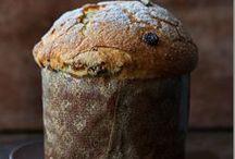 Bread > Panettone xo / Beautiful Italian Christmas bread recipes. Keva xo.
