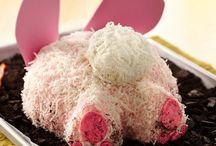 すばらしきかなケーキ達
