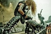 .. for style ~metalhead~