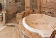 Brilliant Bathrooms