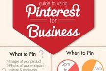 Pinterest for Business / by Nacke Media