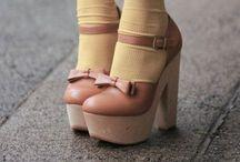 Shoes & escarpins à tomber :)