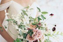 June Wedding Style Shoot