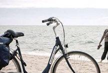 Fahrrad Touren / Wo seid Ihr unterwegs gewesen mit dem Rad und müsst es unbedingt empfehlen?