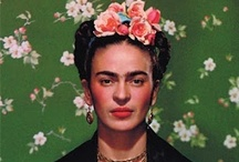 FRIDA / by Delirium Deepmost