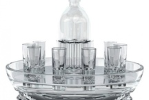 Barware / Swanky barware is an all time must in L.V. homes.