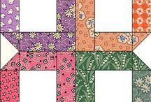 Quilts / by Michielle Schlichenmayer