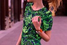 Wearing patternz / crazy bout this patterns!