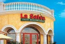 La Salsa Stores / La Salsa Stores www.lasalsa.com or join us here: www.facebook.com/lasalsa #lasalsa #mexicanfood #restaurant