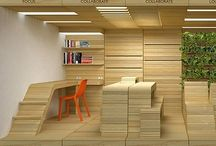 Offices designs we love