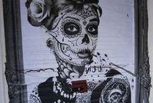 mexican wey / by Julien Bz