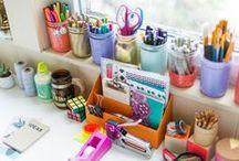 O r g a n i s e d / Useful tips on how I can be organised