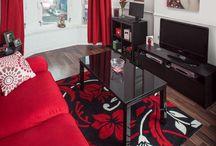 Casa Colori / A new lounge