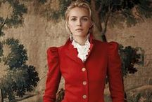 Style - EQUESTRIAN
