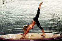 Just Live || Namaste / Namaste! Follow this board for yoga poses, challenges and inspiration.