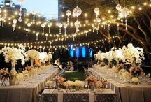 Engagement Party / Engagement party ideas.