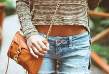 Style inspirasjon / Clothing, fashion