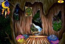 Treehouses & Hideaways