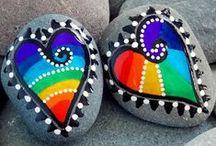 Stone Art & Jewelry