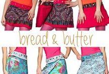"""Moshikiröcke """"Bread"""" / Each Moshiki Bread wrapskirt is unique. Each material combination occurs only once. The wrap skirt / reversible skirt is worn on both sides and on the inner side has a very different pattern. Spaß, gemeinsam Schönes gestalten, Fantasie und Ideen sprühen lassen und auf den Stoff bringen - dafür steht Moshiki. Nicht Mainstream sein und dabei mitten im Trend liegen. Eine einzigartige Kombination aus auffälligen Textilien. Tragbar über Hosen, Jeans, Leggins oder einfach so. Immer cool und sexy!"""