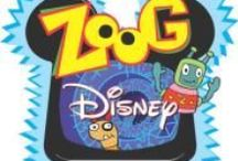 90stalgia: Disney Channel