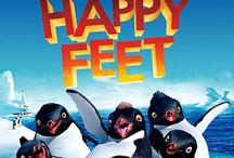 Happy feet / Look after your feet and they will look after you