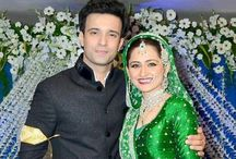 Sanjeeda Sheikh & Aamir Ali / My Fav. Couple