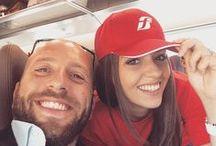 Selfie #Sfreccioa1000 / L'esperienza del viaggio in Frecciarossa1000 raccontata dai selfie dei nostri viaggiatori.