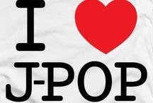 ☆J-pop☆ / J pop and anime songs artists too