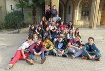 Optativa FOTOGRAFIA 1r ESO / Recull de fotografies fetes pels alumnes. #Salesians Sabadell