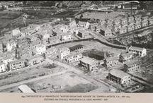 Orígens Barri Nostra Llar / Els orígens dels nostre barri. Recull de fotografies del barri Nostra Llar vinculat a la fàbrica tèxtil d'en Garcia Planas