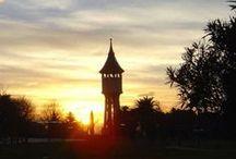 Sabadell / Indrets emblemàtics, curiosos, bonics,... de la ciutat on la nostra escola està ubicada.