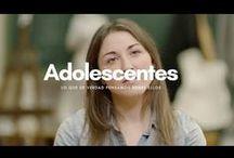 Vídeos educatius / El món audiovisual  a partir de curtmetratges ens permet ensenyar valors i actituds als nostres alumnes que els ajuden en la seva formació com a persones.