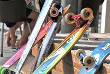 Cruise (Skateboards) / Skate, cruiser and longboards