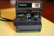 Photo Vintage / Vous aimez les appareils photos Vintage ou les polaroids ? Visionnez ici les belles images au travers de votre écran d'ordinateur ! Rendez-vous sur le site lesvieilleschoses.com !
