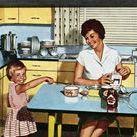 Electroménagers Vintage / La technique des produits high tech des années 70 ? Oui cela existe ! Des appareils electro ménagers Vintage comme un robot Moulinex d'époque ou un séche cheveux Vintage, tout y est pour vous rappeler votre enfance. Rendez-vous sur le site lesvieilleschoses.com !