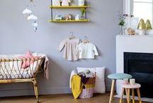 Univers Enfant Vintage / Petit coin de paradis pour dénicher et meubler l'intérieur de la chambre de votre enfant dans un univers Vintage authentique. Cela devrait vous rappeler quelques souvenirs !!!