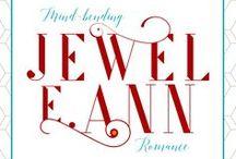 Jewel E Ann   My Books & Blog / Author Jewel E Ann. Blog and Books   My Books Board