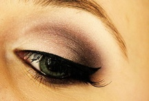 Makeup! / by Mollie Faye