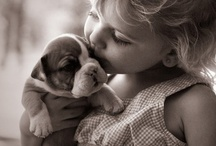 Something sweet / Things that make you feel fuzzy and warm....♥