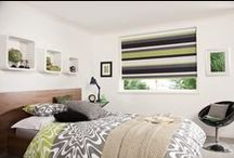 Roller Blinds / High quality made to measure roller blinds.