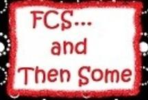 FACS Blogs and Teacher Sites