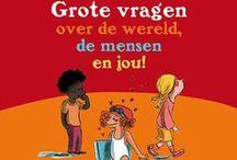 Adveniat Kind & Jeugd / Zinvolle en eigentijdse boeken voor kinderen.