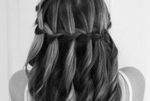 Hairspiration / Inspiration for hair cuts, styles, etc.