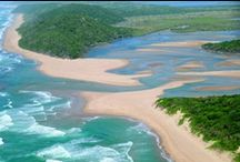 Spirit of Kwa Zulu Natal North Coast / Activities, things to see, places of interest north of Durban