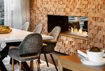 Designs: Kitchen & Dining Room / Aranżacje: Kuchnia