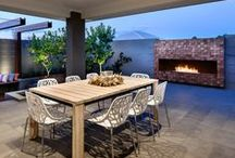 Designs: Outdoor Spaces / Aranżacje: Ogród i Balkon