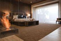 Designs: Bedroom / Aranżacje: Sypialnia