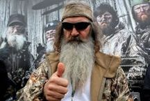 Duck Dynasty LOVE / Faith, Family & Ducks / by ♥ Beach Girl  ♥