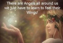 Angels - Love these Heavenly Blessings